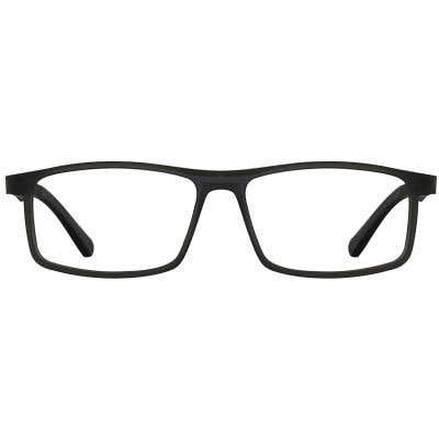 Rectangle Eyeglasses 134145