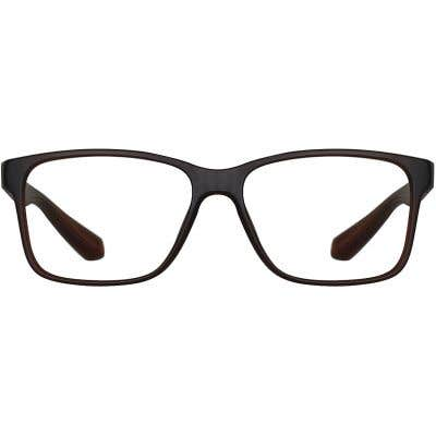 Rectangle Eyeglasses 134146