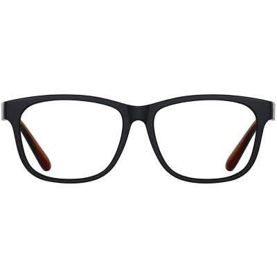 Rectangle Eyeglasses 134147