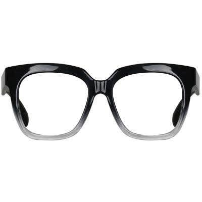 Rectangle Eyeglasses 134151