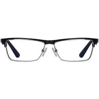Rectangle Eyeglasses 134152