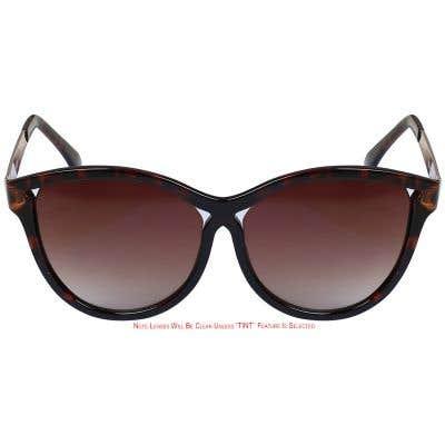 Cat Eye Eyeglasses 134199-c
