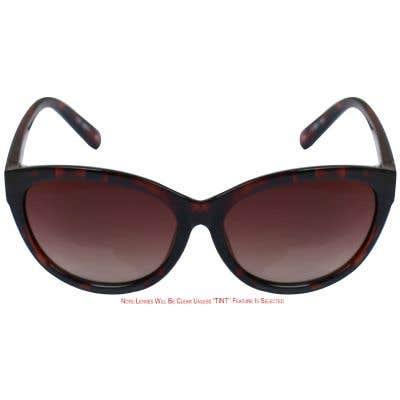Cat Eye Eyeglasses 134203-c