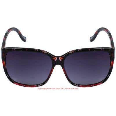 Rectangle Eyeglasses 134246-c