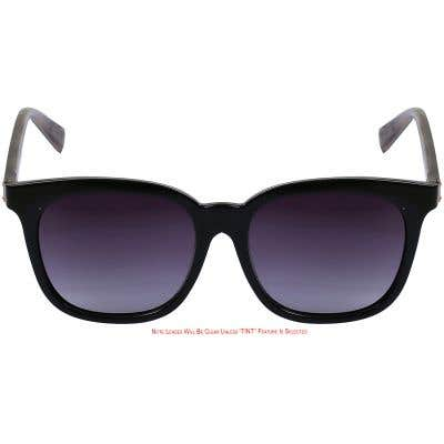 Rectangle Eyeglasses 134261-c