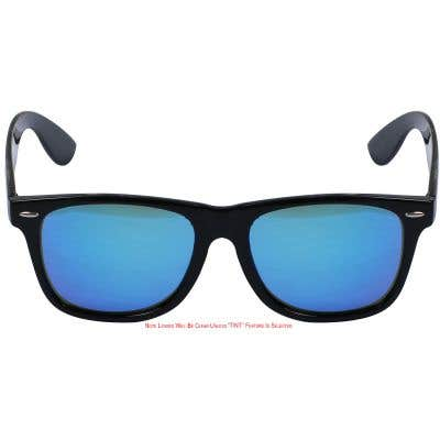 Rectangle Eyeglasses 134266-c