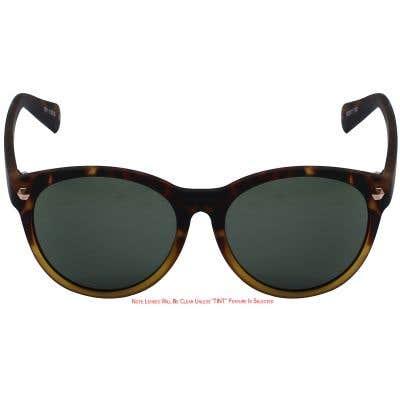 Round Eyeglasses 134283-c