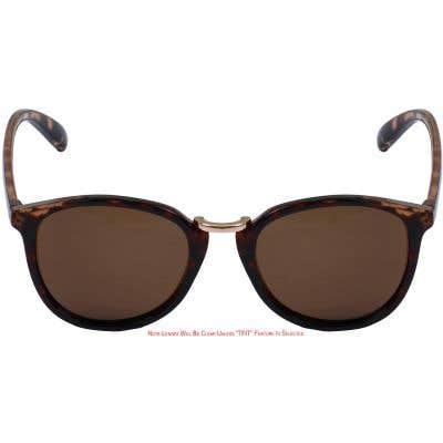Round Eyeglasses 134304-c