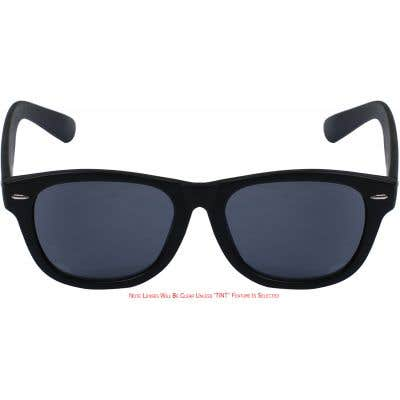 Rectangle Eyeglasses 134339-c