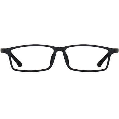 Rectangle Eyeglasses 134636-c