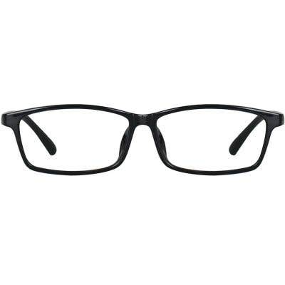 Rectangle Eyeglasses 134640-c