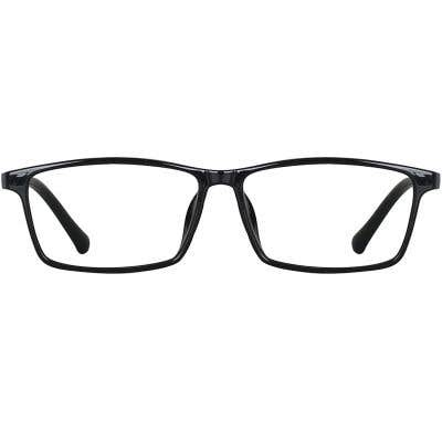 Rectangle Eyeglasses 134651-c