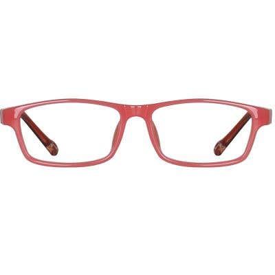 Rectangle Eyeglasses 134671-c