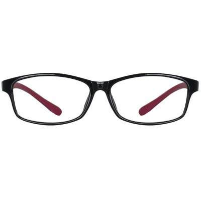 Rectangle Eyeglasses 134687-c