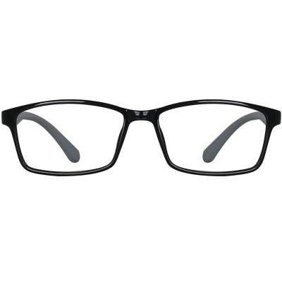 Rectangle Eyeglasses 134717-c