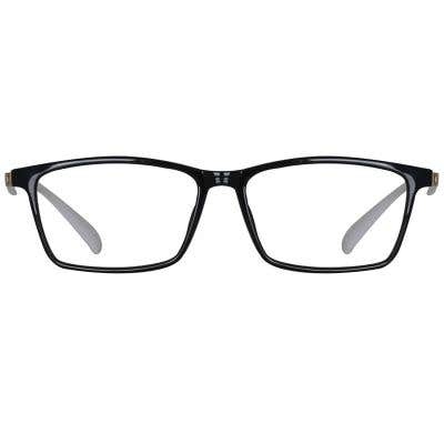 Rectangle Eyeglasses 134724-c