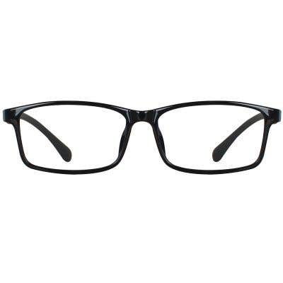 Rectangle Eyeglasses 134726-c