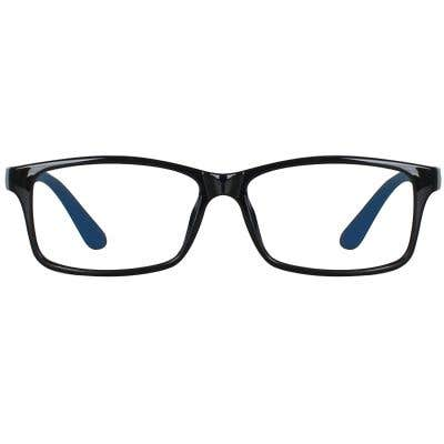 Rectangle Eyeglasses 134734-c