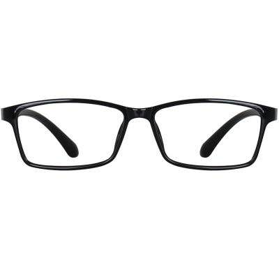 Rectangle Eyeglasses 134759-c