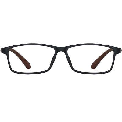 Rectangle Eyeglasses 134763-c