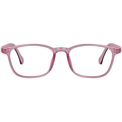 Rectangle Eyeglasses 134839-c