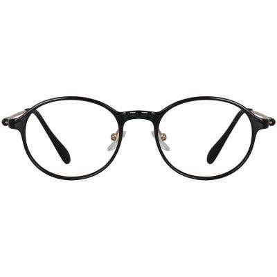 Round Eyeglasses 134846-c