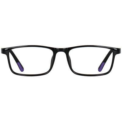 Rectangle Eyeglasses 134861-c