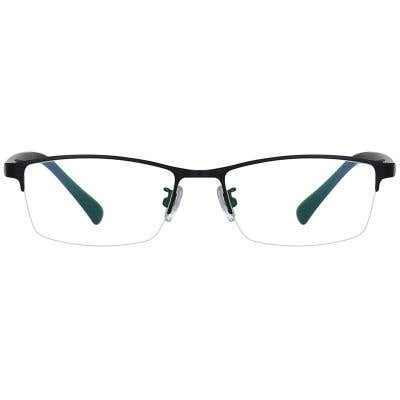 Rectangle Eyeglasses 134906-c