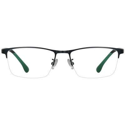 Rectangle Eyeglasses 134909-c