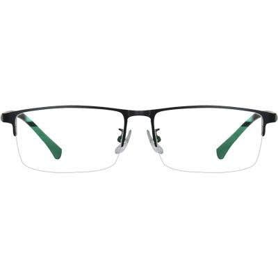 Rectangle Eyeglasses 134923