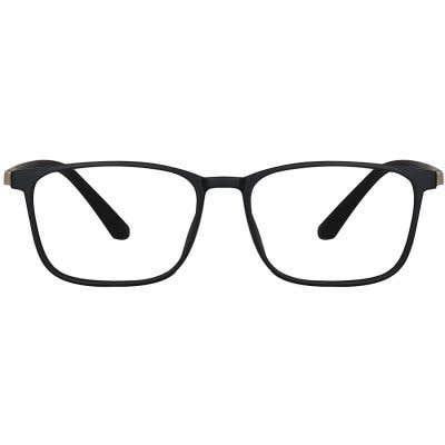 Rectangle Eyeglasses 134933-c
