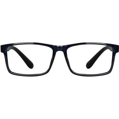 Square Eyeglasses 134948-c