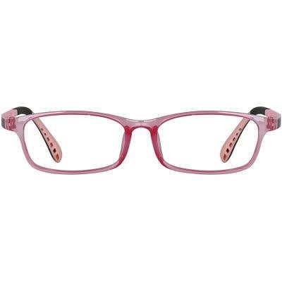 Rectangle Eyeglasses 134956-c