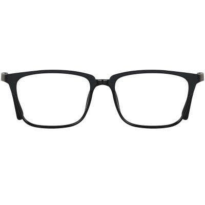 Rectangle Eyeglasses 134966-c