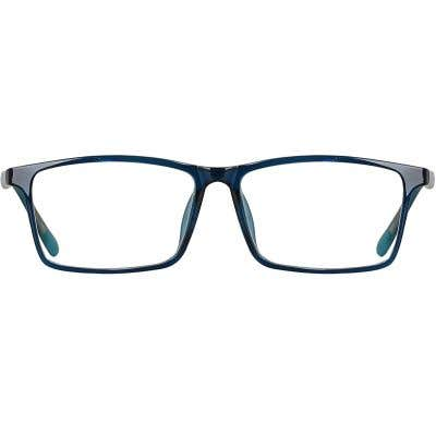 Rectangle Eyeglasses 134985-c
