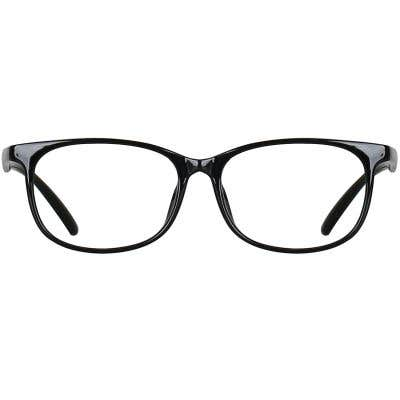 Rectangle Eyeglasses 134990-c