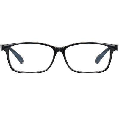 Rectangle Eyeglasses 134997-c