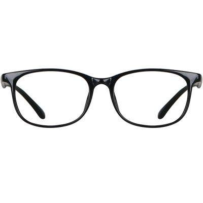 Rectangle Eyeglasses 135019-c
