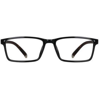 Rectangle Eyeglasses 135048-c