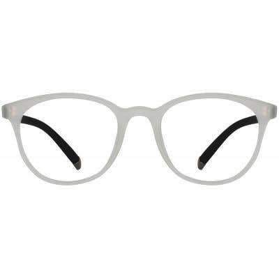 Rectangle Eyeglasses 135061-c