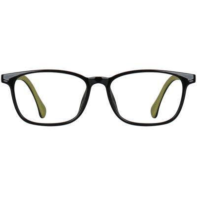 Rectangle Eyeglasses 135069-c