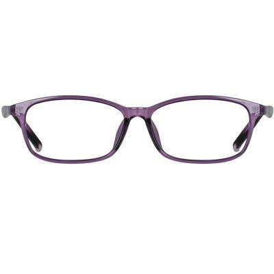 Rectangle Eyeglasses 135097-c