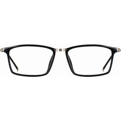Rectangle Eyeglasses 135122-c
