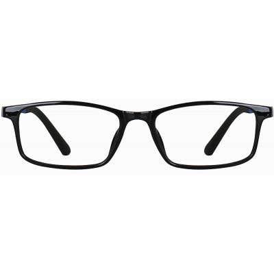 Rectangle Eyeglasses 135126-c