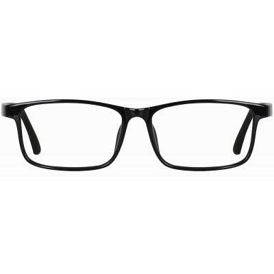 Rectangle Eyeglasses 135130-c
