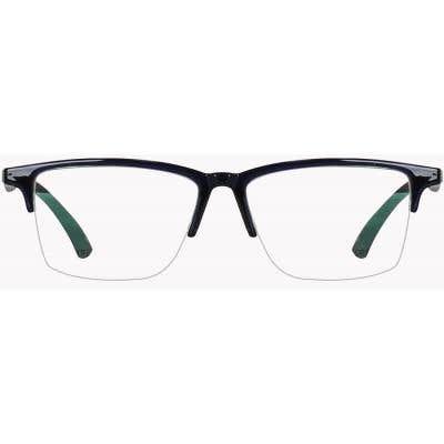 Rectangle Eyeglasses 135140-c