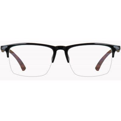 Rectangle Eyeglasses 135143-c