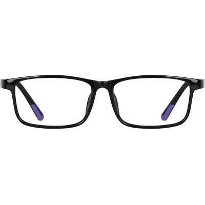 Rectangle Eyeglasses 135157-c