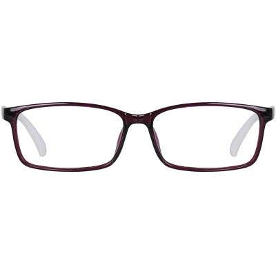 Rectangle Eyeglasses 135172-c