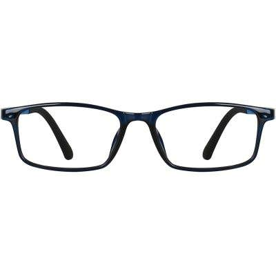 Rectangle Eyeglasses 135182-c